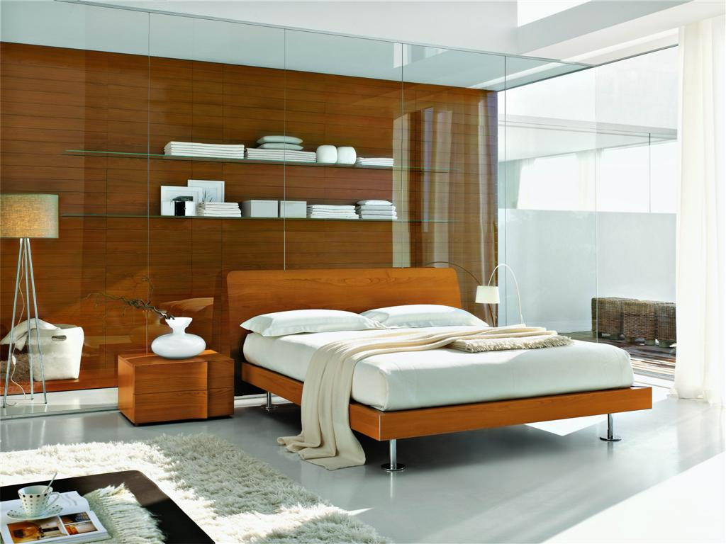 contemporary bedroom furniture designs photo - 6