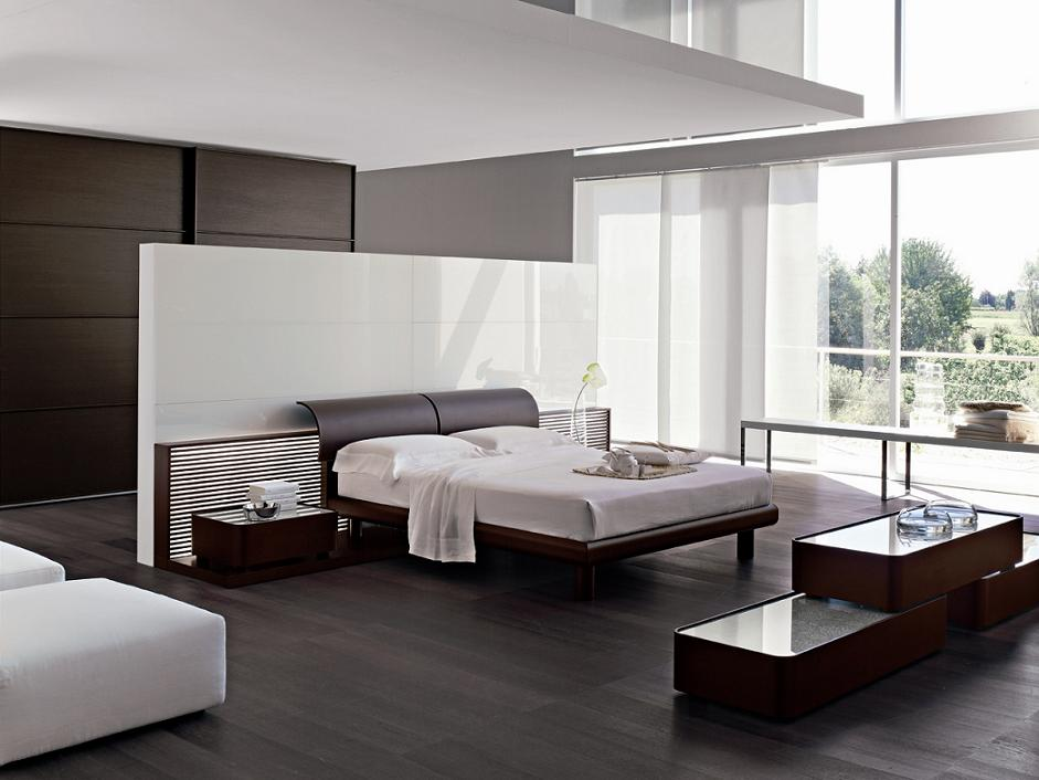 contemporary bedroom furniture designs photo - 8