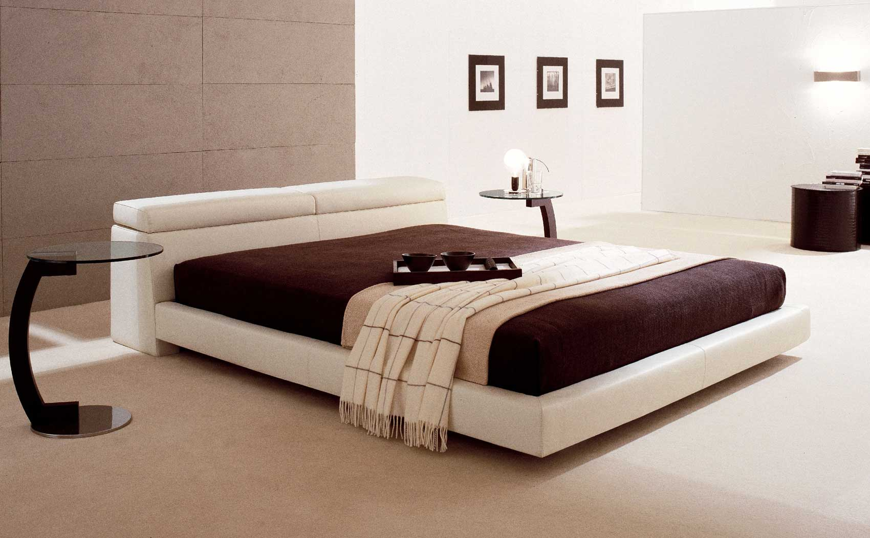 contemporary bedroom furniture designs photo - 9