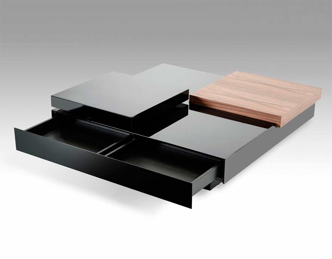 contemporary coffee tables photo - 3