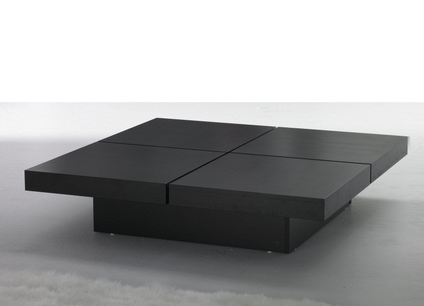 contemporary coffee tables photo - 8