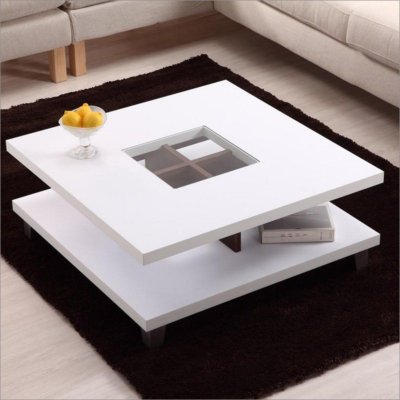 contemporary coffee tables photo - 9