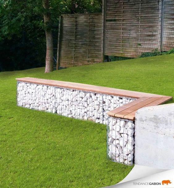 contemporary garden border ideas photo - 7