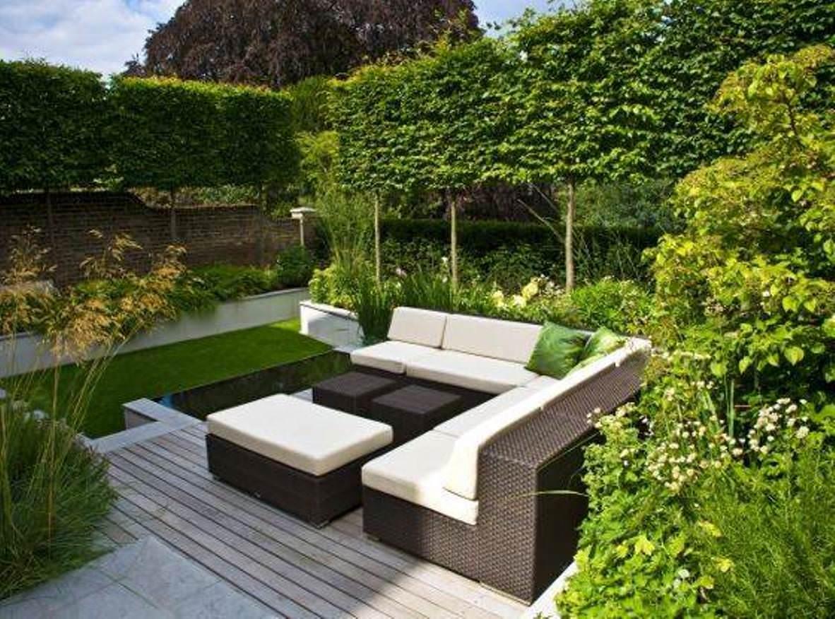 Contemporary Garden Design Ideas Photos Hawk Haven