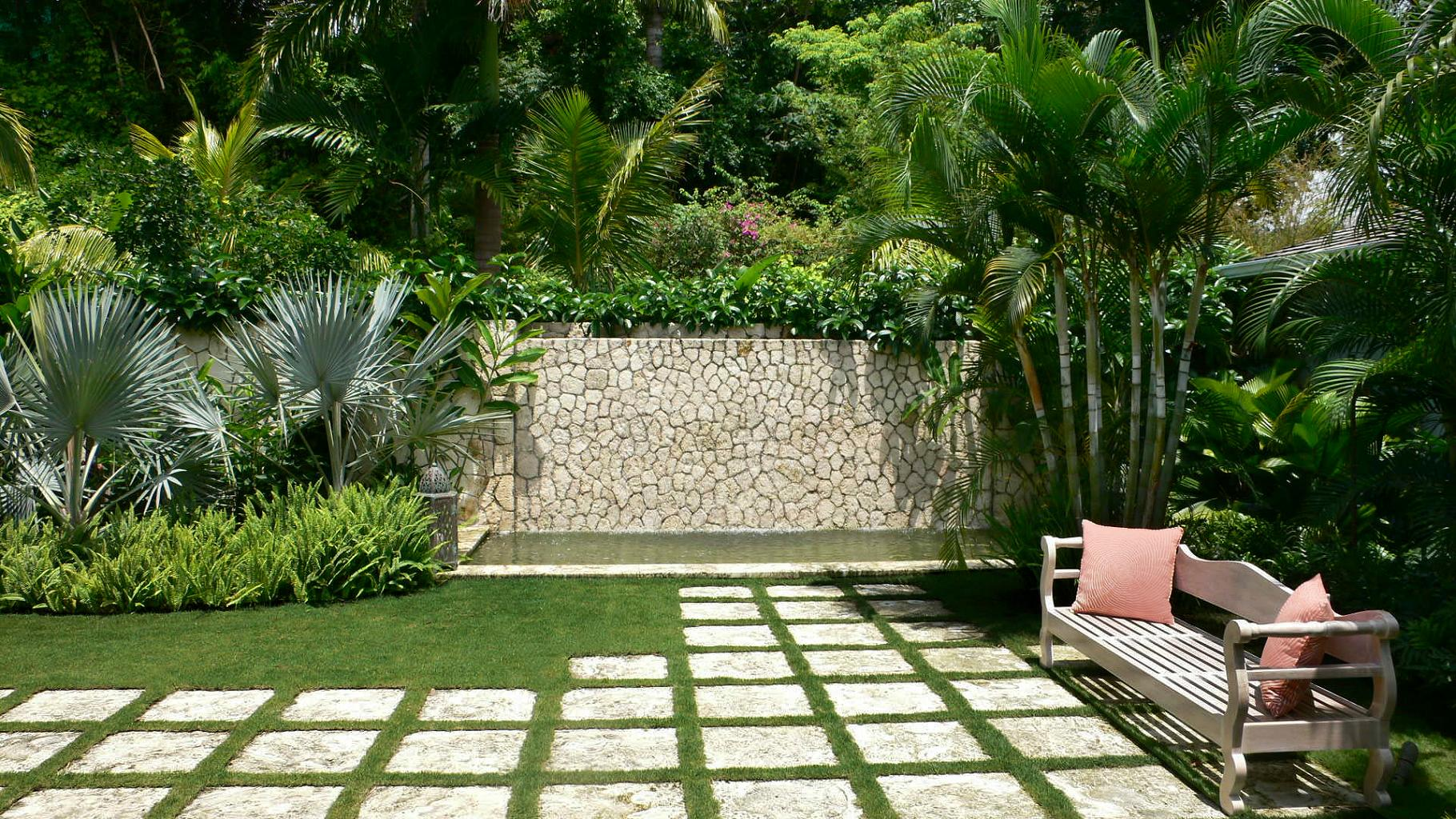 contemporary garden design ideas photos photo - 9