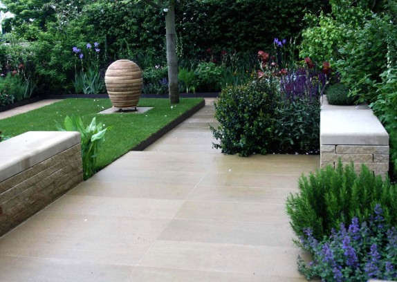 contemporary garden paving ideas hawk haven