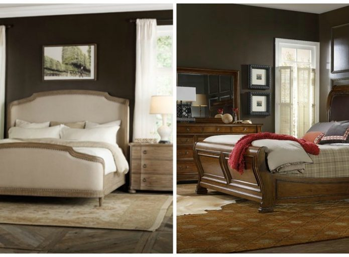 contemporary traditional bedroom ideas photo - 4
