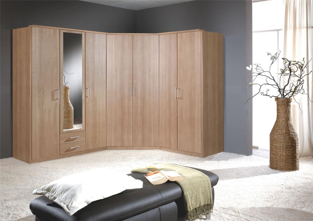 Corner Bedroom Furniture Ideas Photo 1
