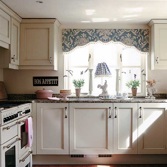 country cottage kitchen designs photo - 3
