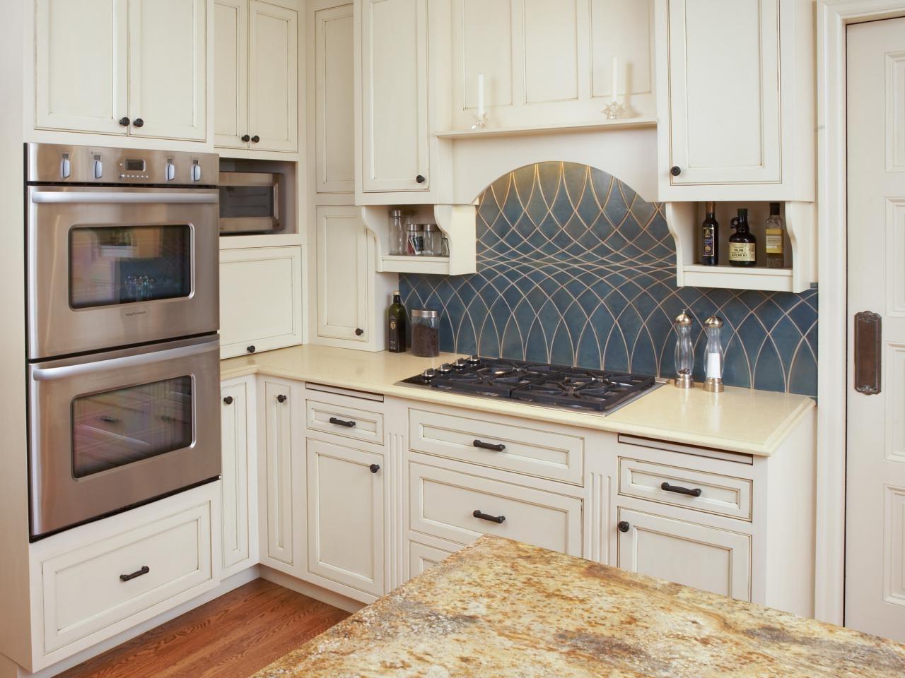 country kitchen backsplash designs photo - 9