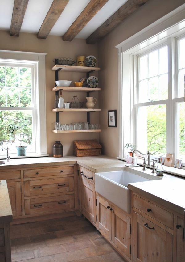 country kitchen designs photo - 10