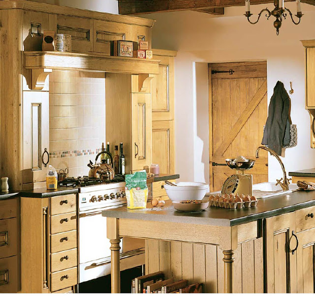 country kitchen designs 2013 photo - 6