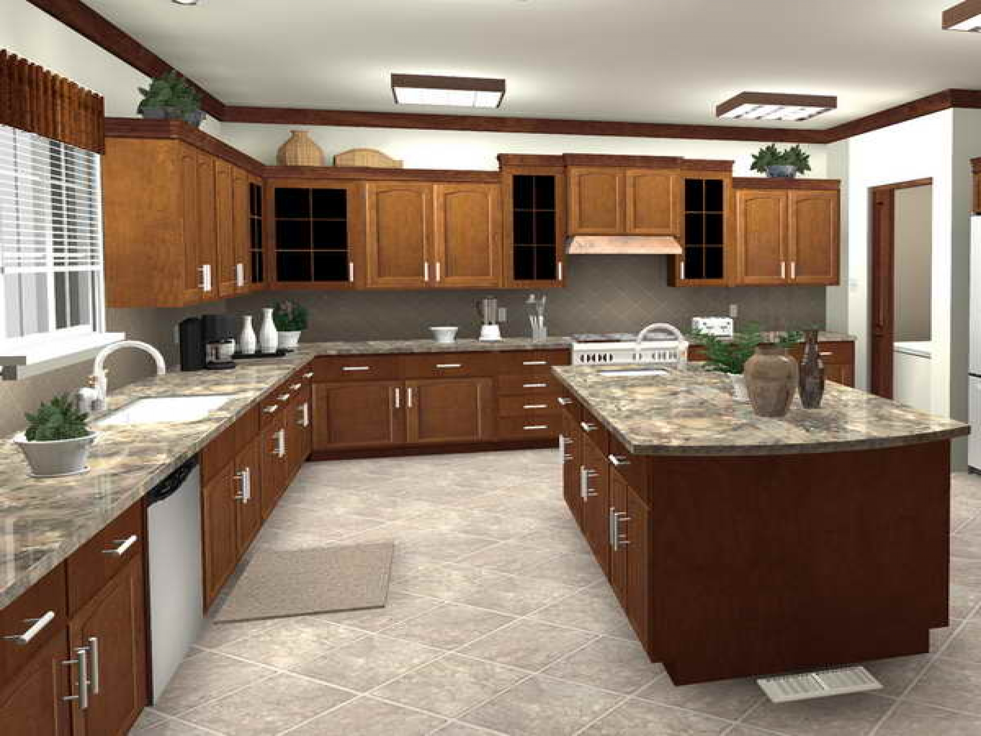 country kitchen designs 2013 photo - 9