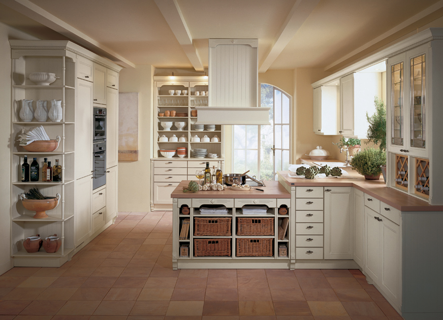 country kitchen designs photo - 6