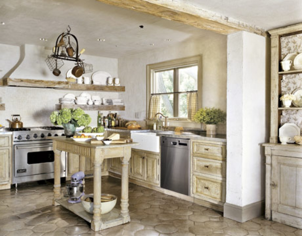 country kitchen designs photo - 9