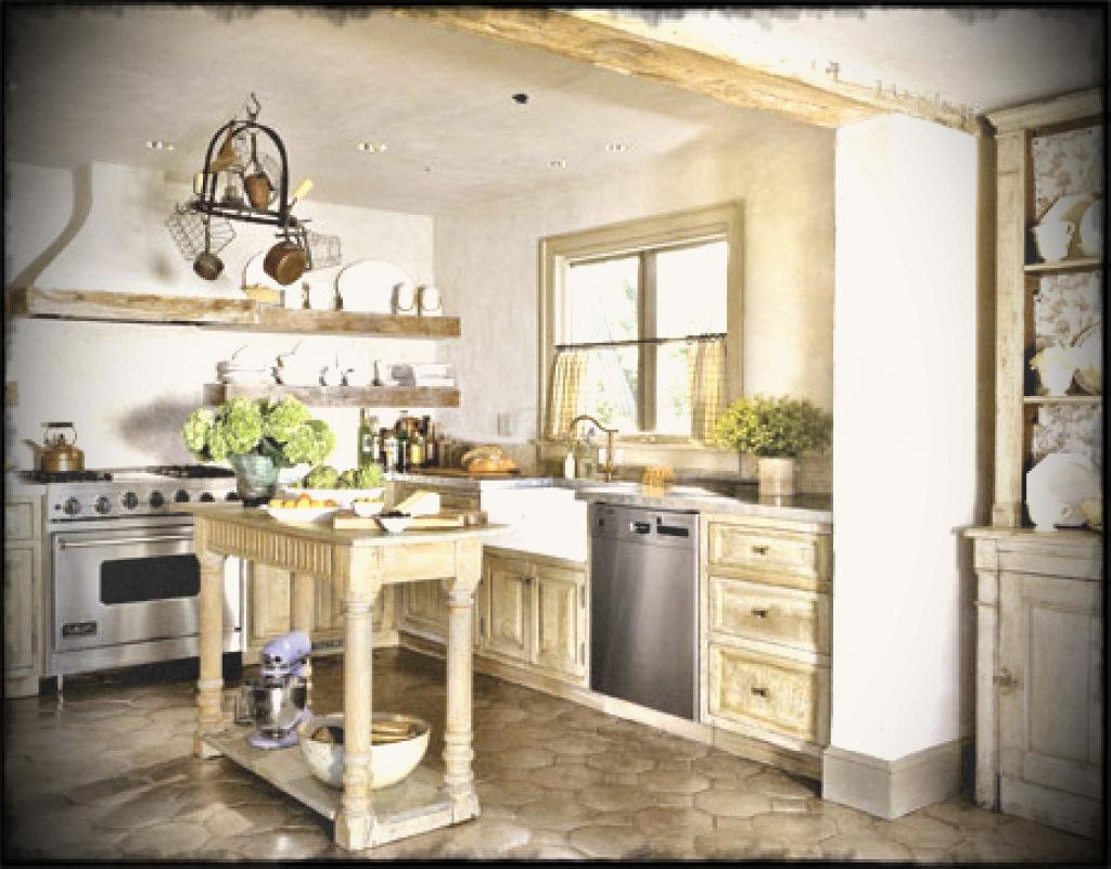 country kitchen designs layouts photo - 9