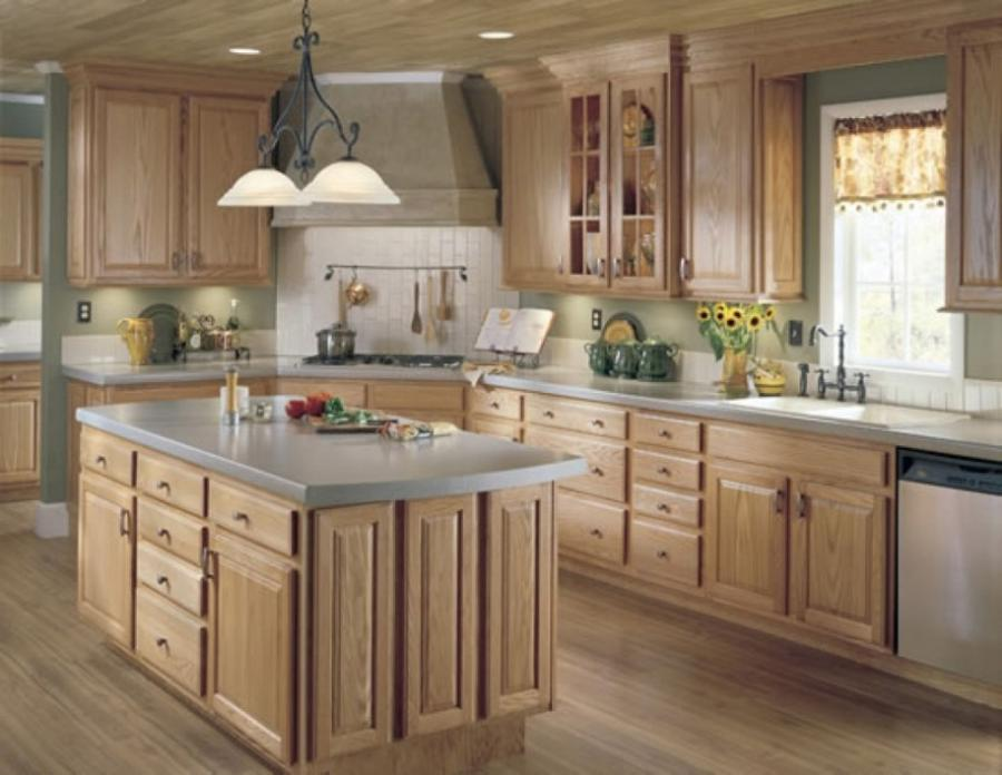 country kitchen designs photo gallery photo - 8