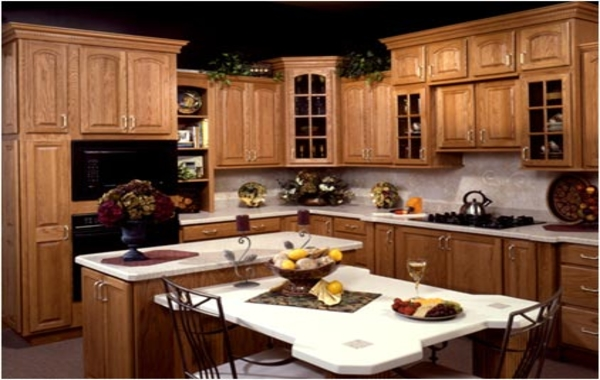 country kitchen designs photo gallery photo - 9