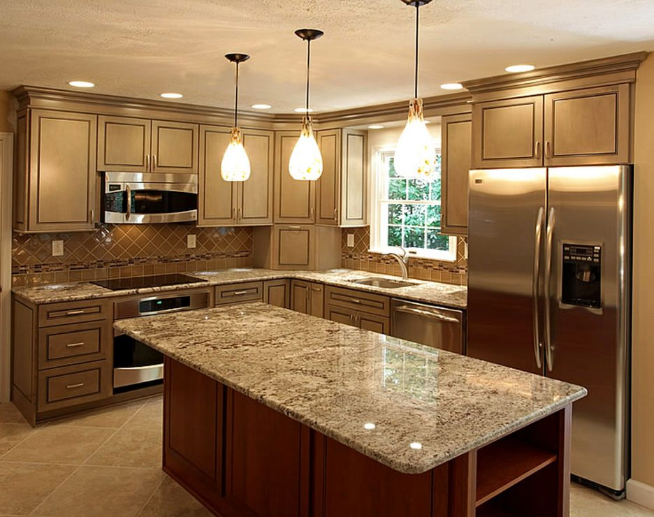 country western kitchen designs photo - 10