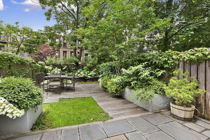 courtyard garden design ideas photo - 10