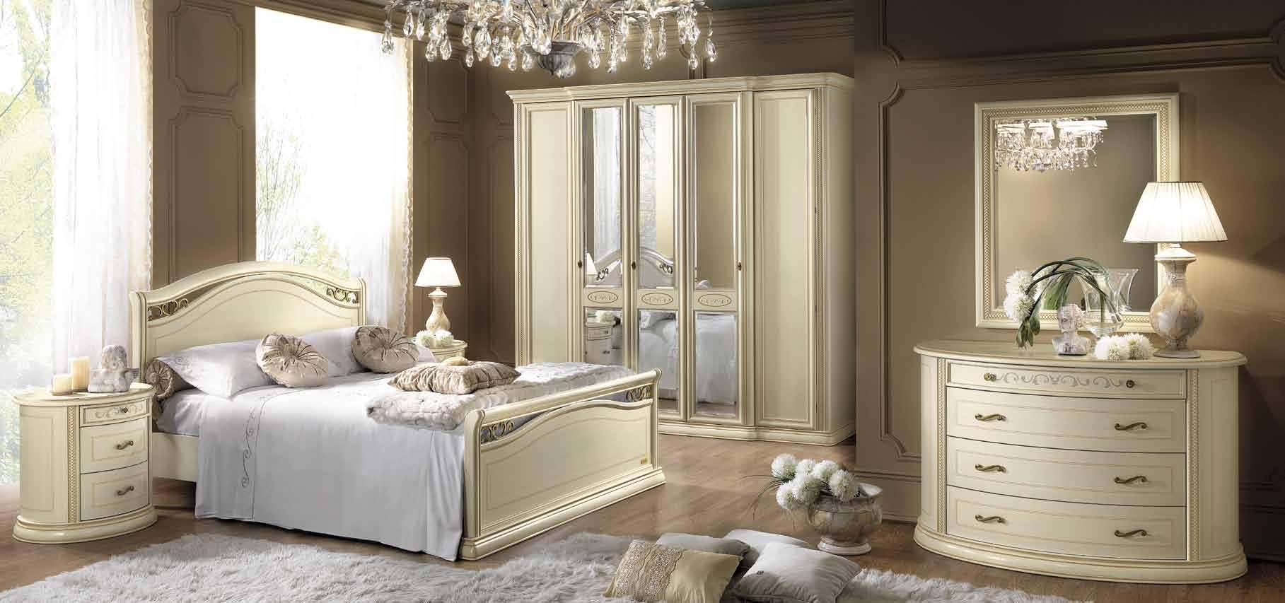 Cream bedroom furniture ideas | Hawk Haven