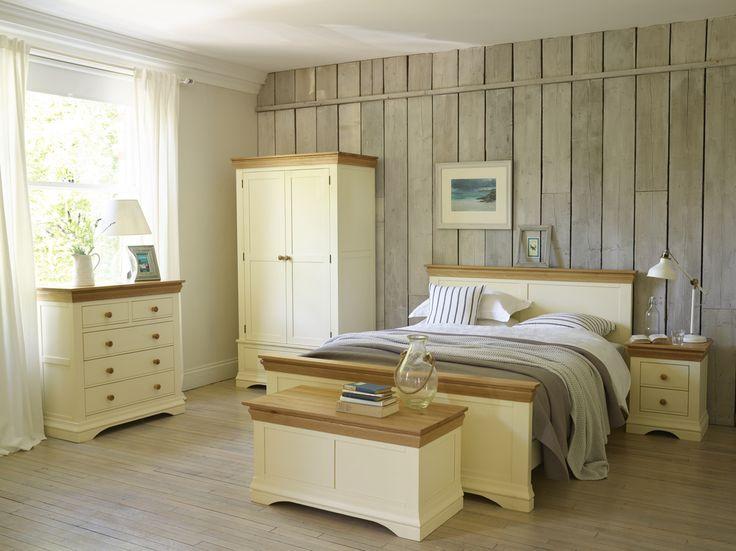 cream bedroom furniture ideas photo - 6