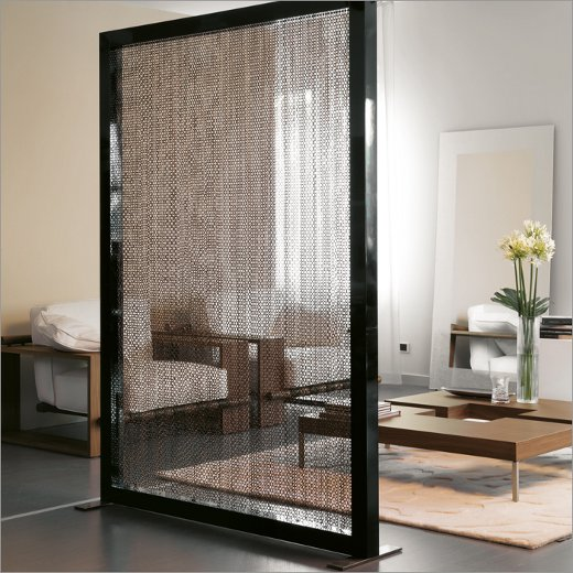 Creative room dividers Hawk Haven
