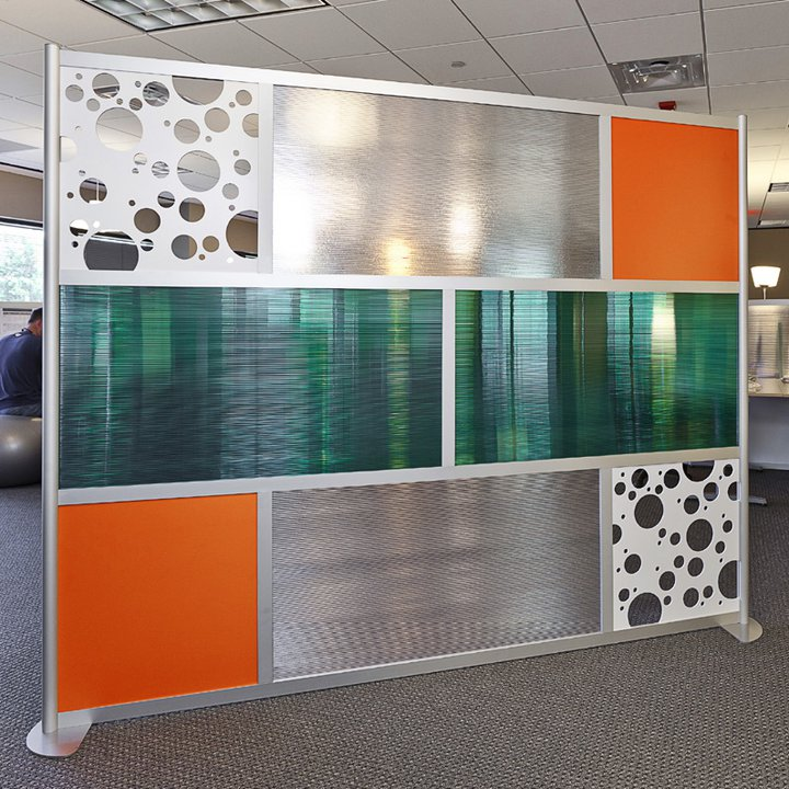 creative room dividers for lofts photo - 4