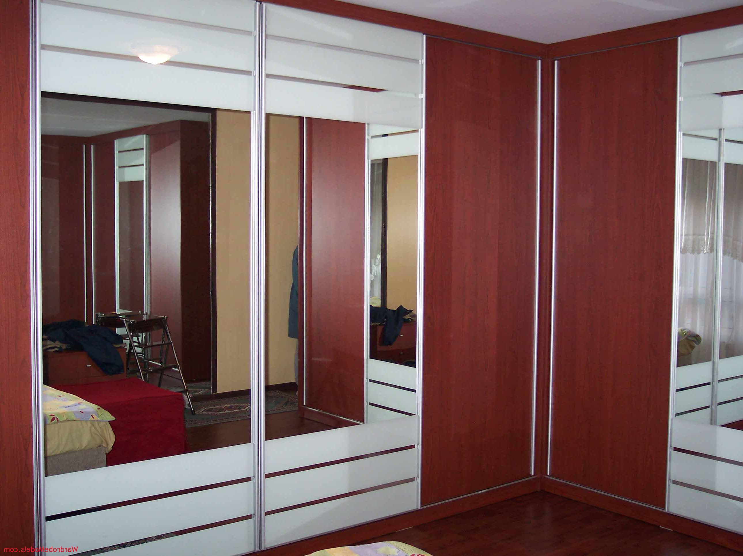 cupboard designs for bedrooms photo - 10