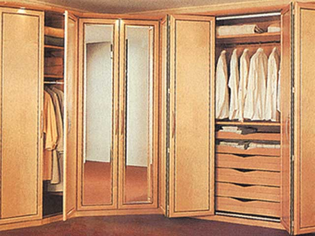 cupboard designs for bedrooms photo - 5