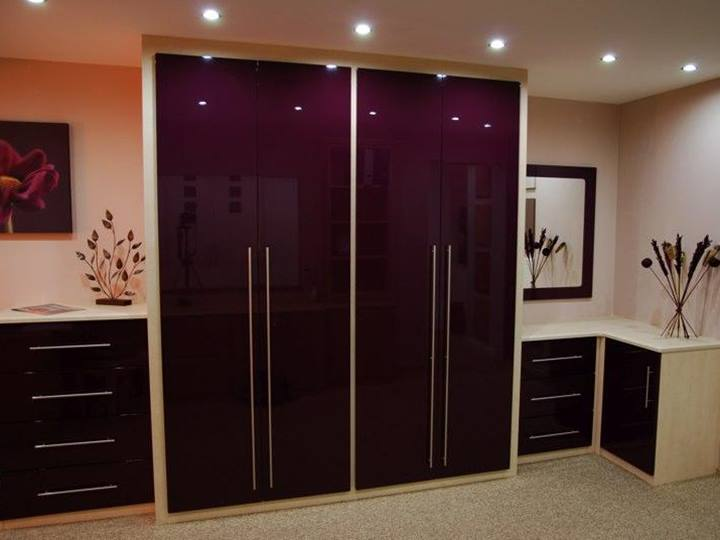 cupboard designs for bedrooms photo - 8
