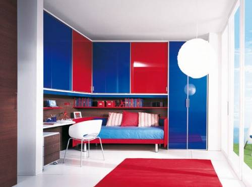 cupboard designs for kids photo - 2
