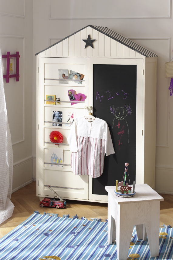cupboard designs for kids photo - 4