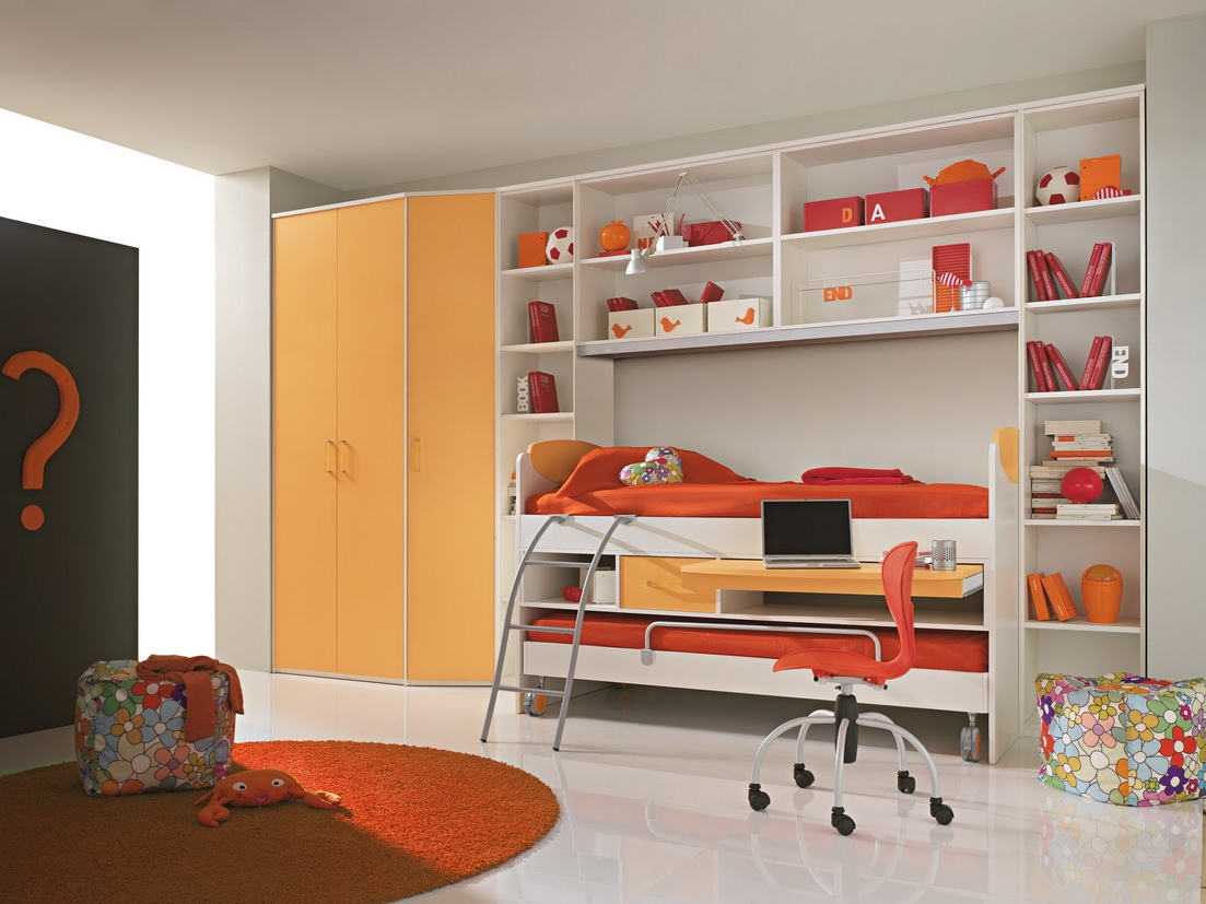 cupboard designs for kids photo - 7