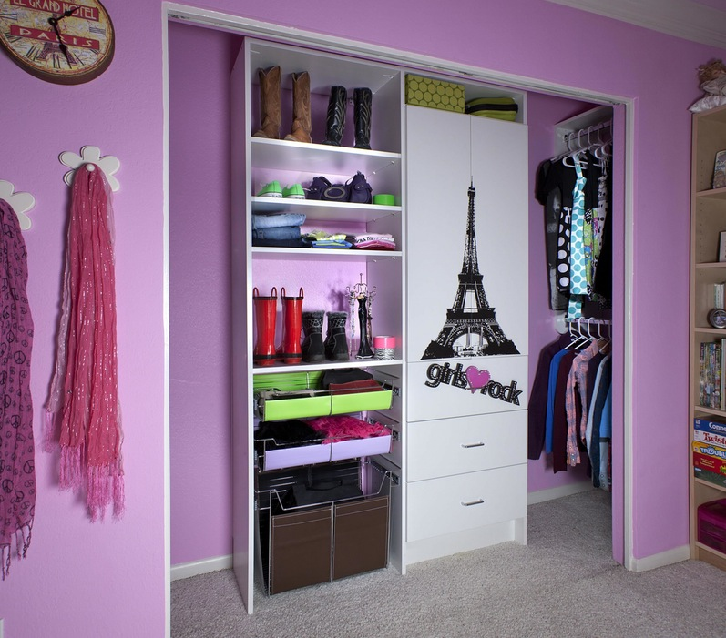 cupboard designs for kids photo - 8