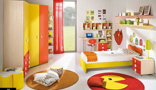 cupboard designs for kids photo - 9