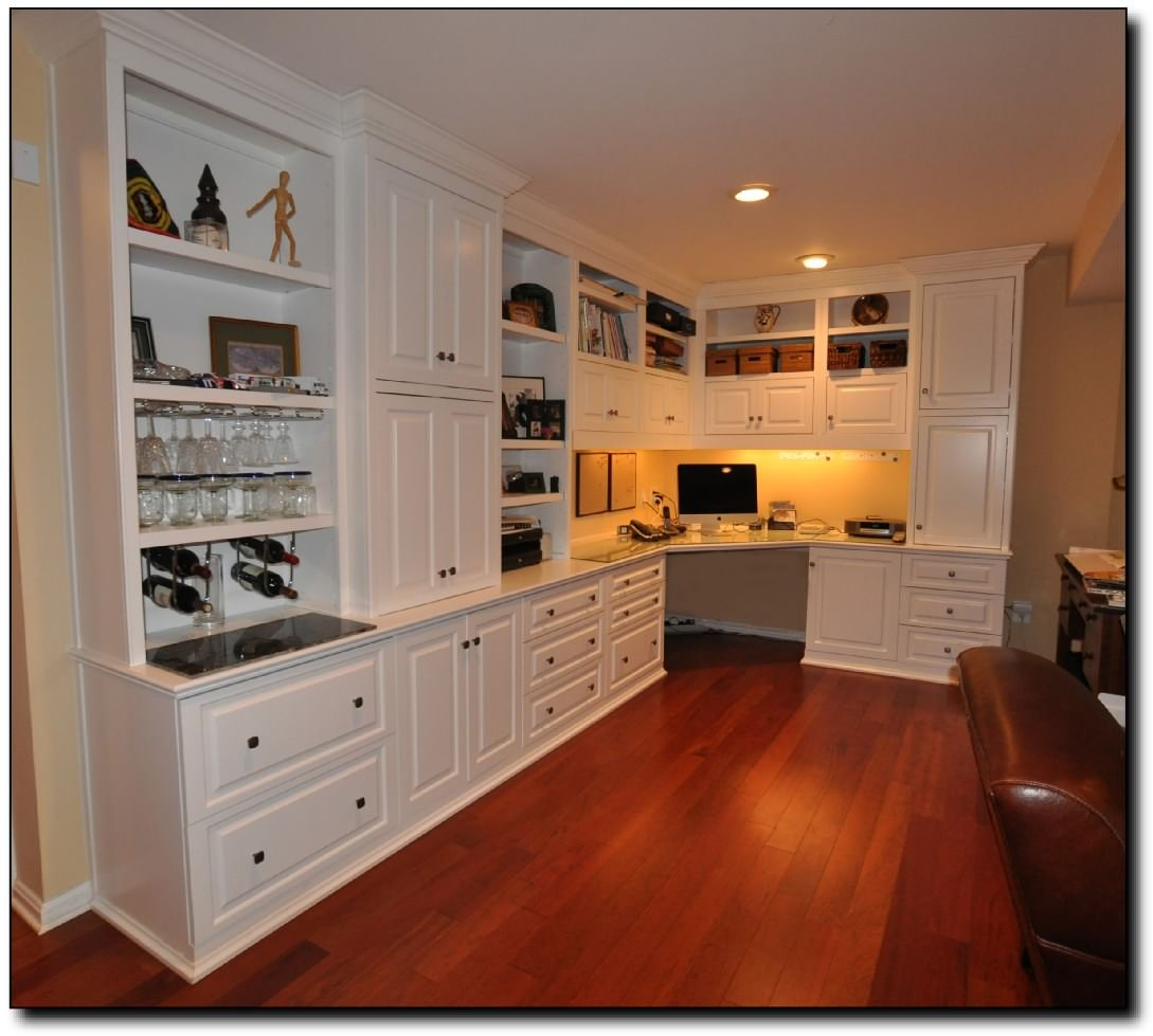 cupboard designs for office photo - 5