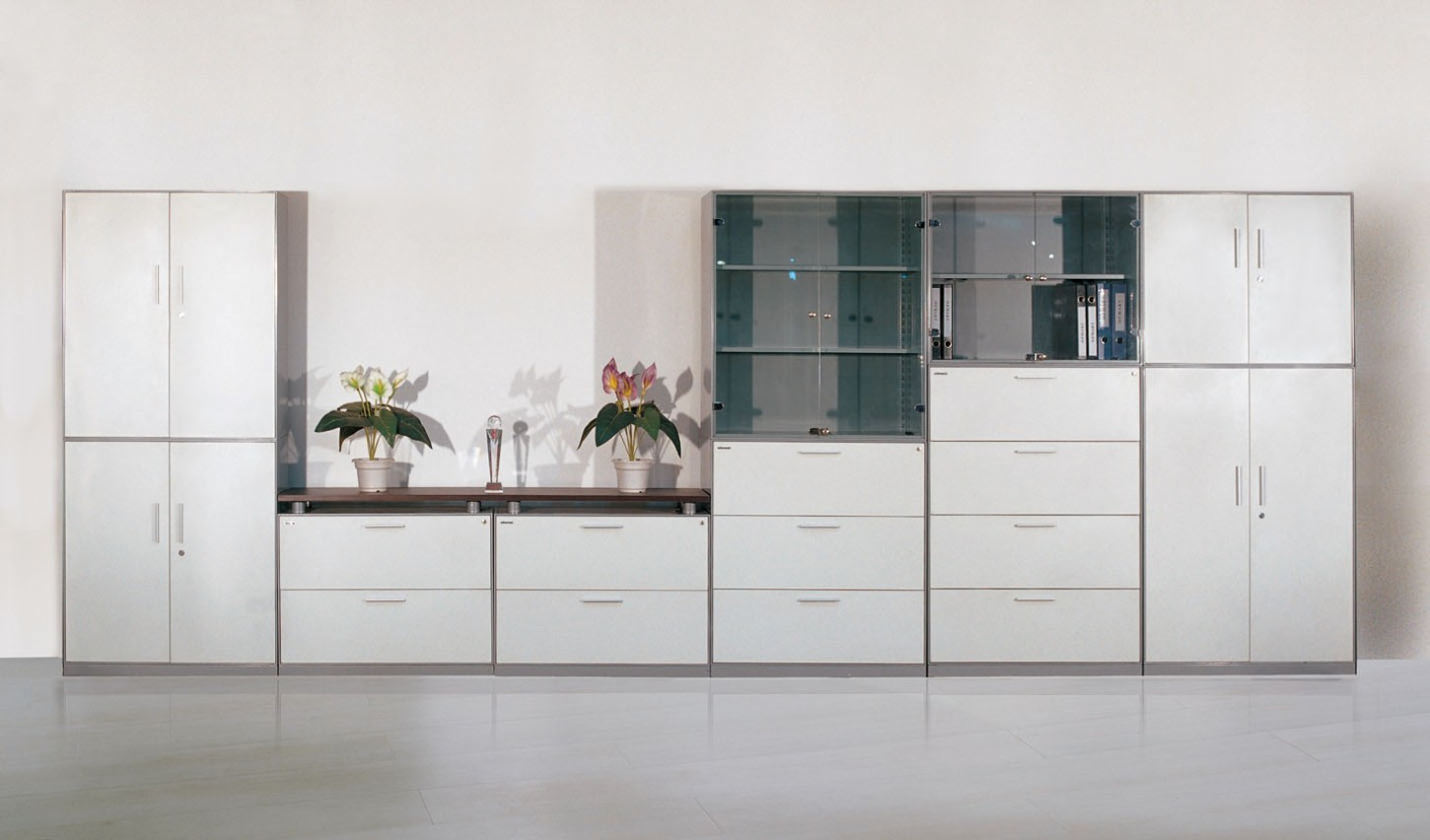 cupboard designs for office photo - 6