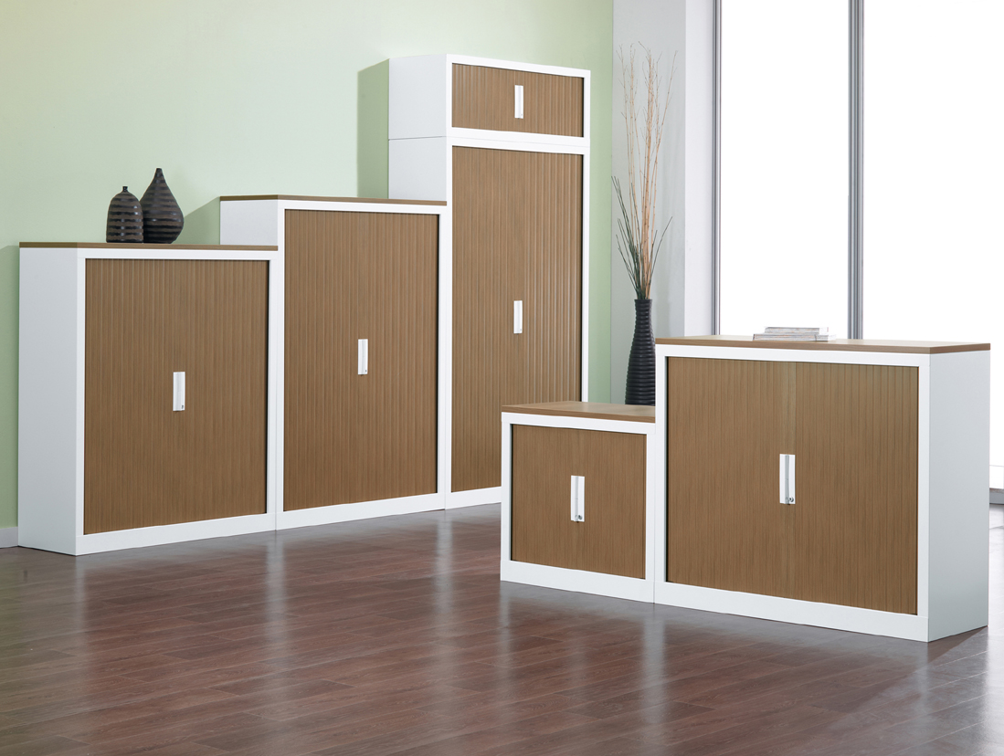 cupboard designs for office photo - 8