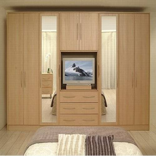 cupboard designs for small rooms photo - 1