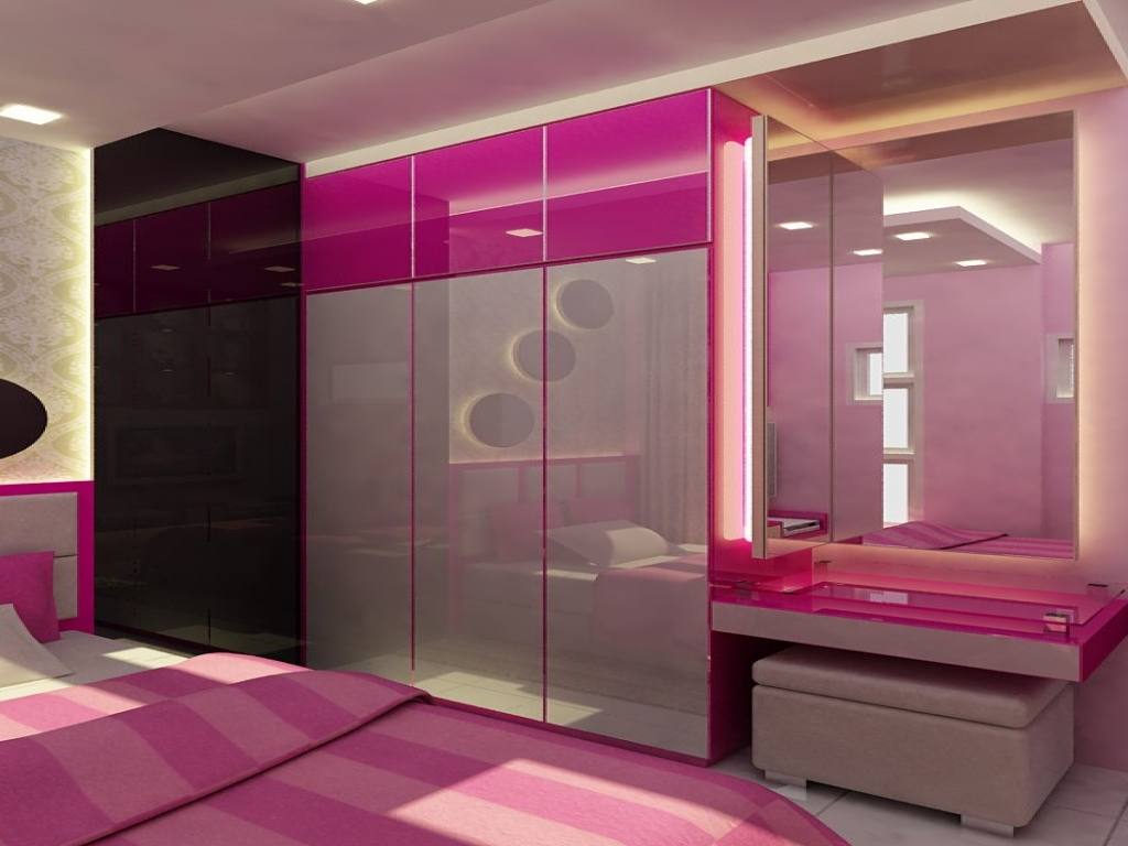 cupboard designs for small rooms photo - 7
