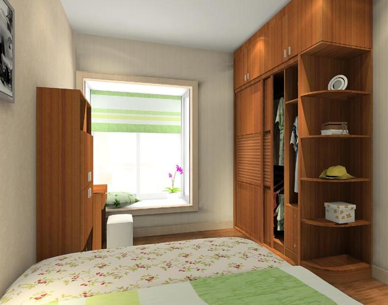 cupboard designs for small rooms photo - 8