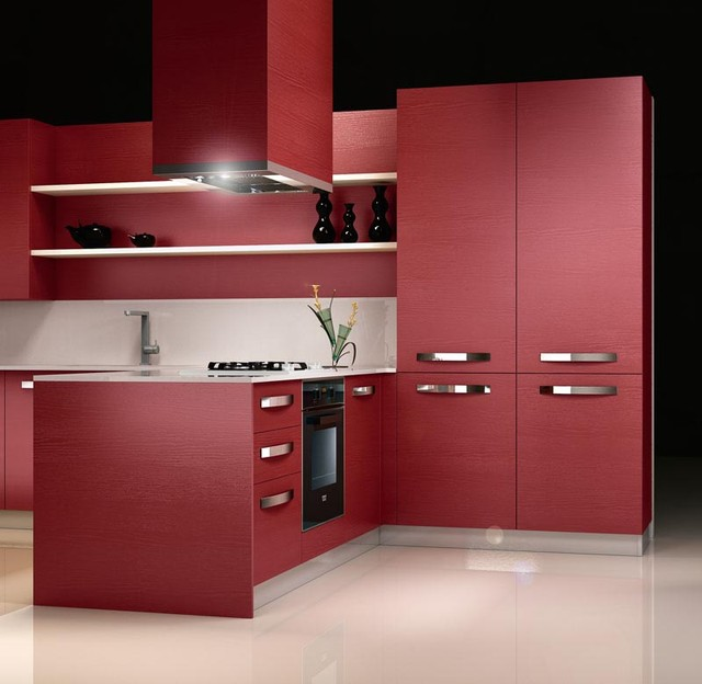 cupboard laminate designs photo - 5