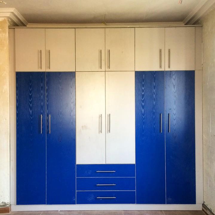 cupboard laminate designs photo - 6