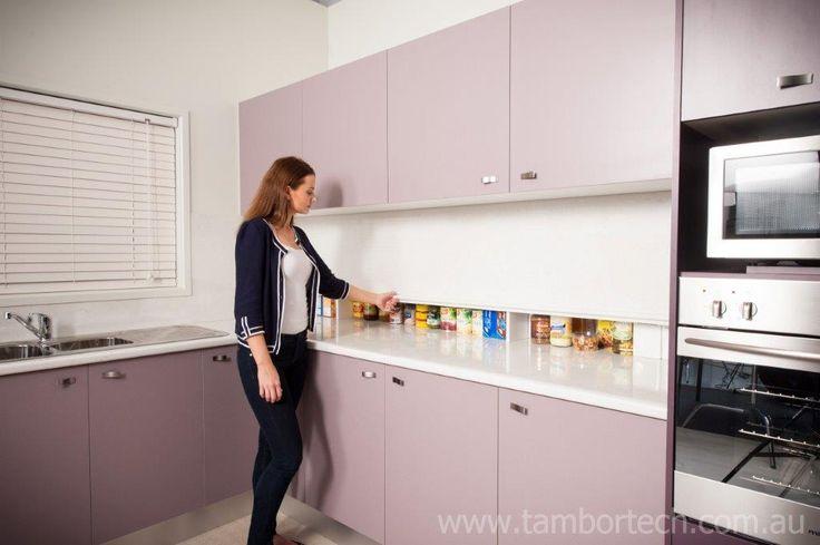 cupboard shutter designs photo - 6