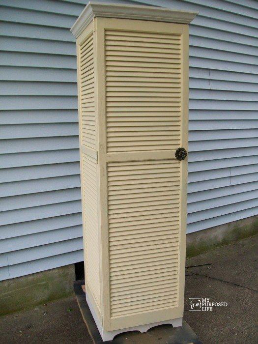 cupboard shutter designs photo - 8