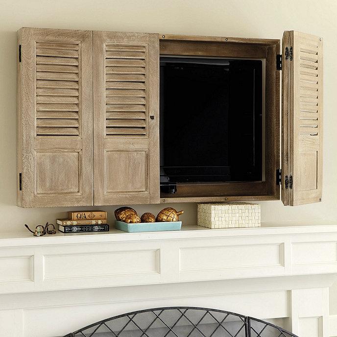 cupboard shutter designs photo - 9