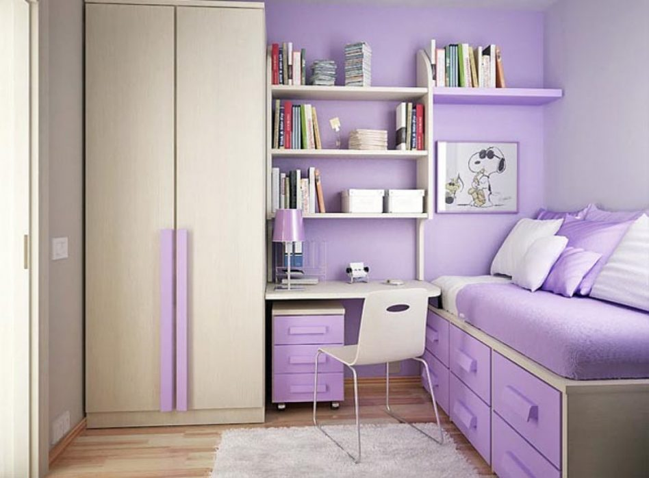 cute bedroom furniture for girls photo - 5