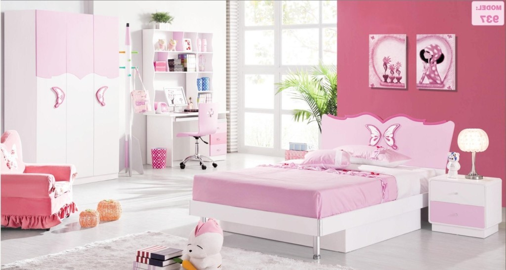 cute bedroom furniture for girls photo - 9