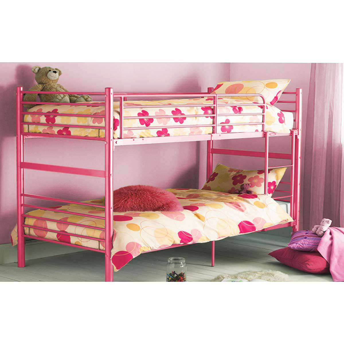 cute bunk beds photo - 1